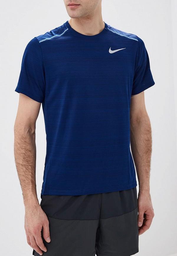 Футболка спортивная Nike Nike NI464EMDNFD8 футболка спортивная nike nike ni464ewaael3