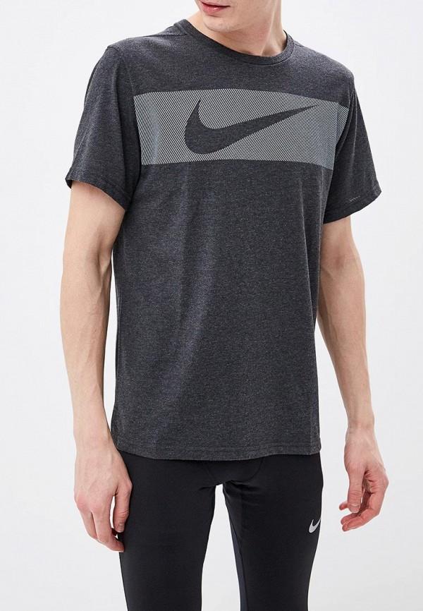 Футболка спортивная Nike Nike NI464EMDNFE3 футболка спортивная nike nike ni464emuao31
