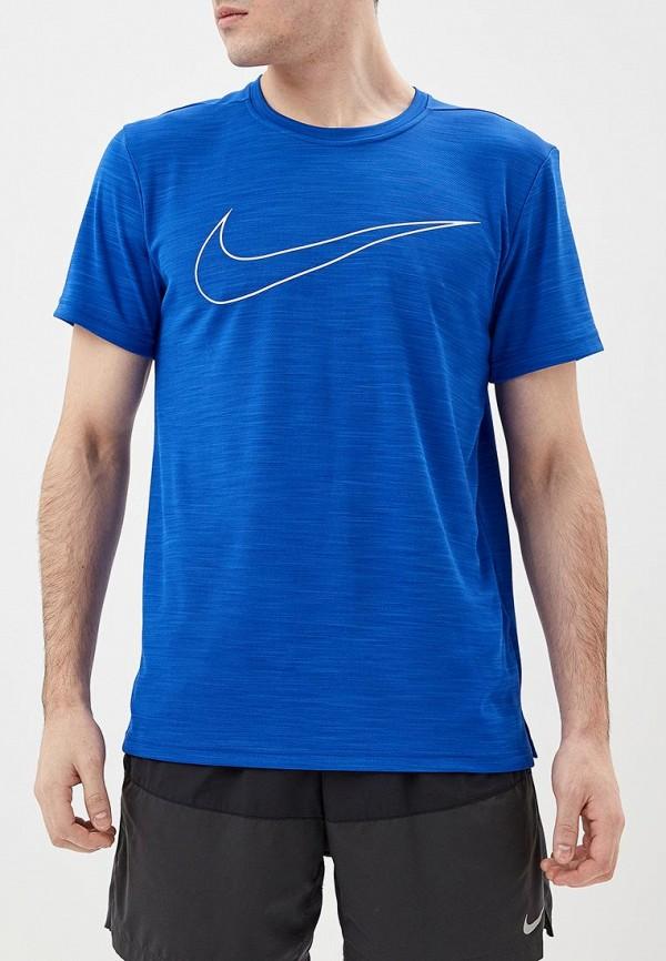 Футболка спортивная Nike Nike NI464EMDNFF0 футболка спортивная nike nike ni464emdnff0