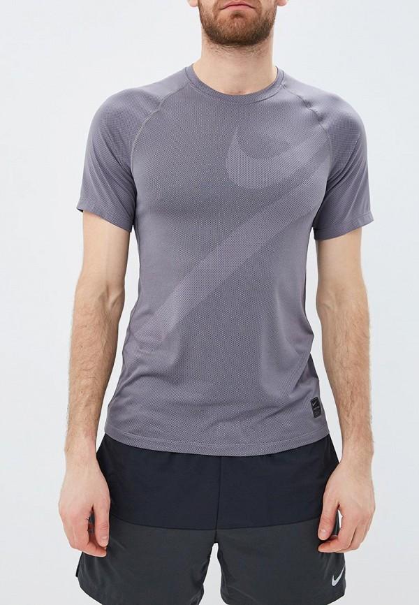 Футболка спортивная Nike Nike NI464EMDNFF2 футболка спортивная nike nike ni464emuao31