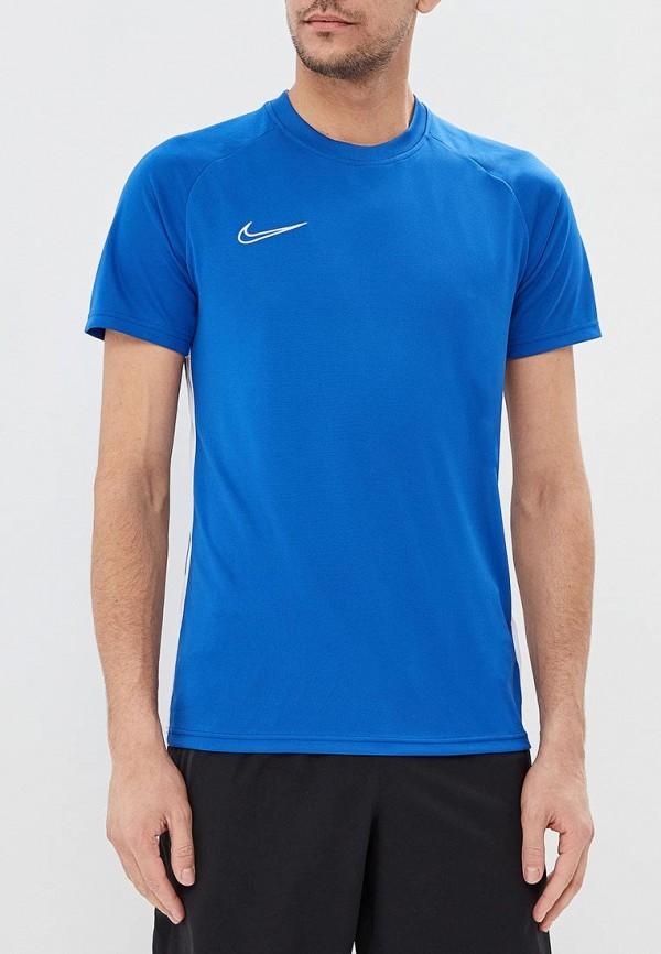 Футболка Nike Nike NI464EMDNFF8 тайтсы nike nike ni464embwhq2