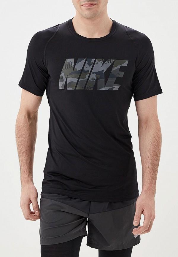 Футболка спортивная Nike Nike NI464EMDNFG8 футболка спортивная nike nike ni464emdnff0