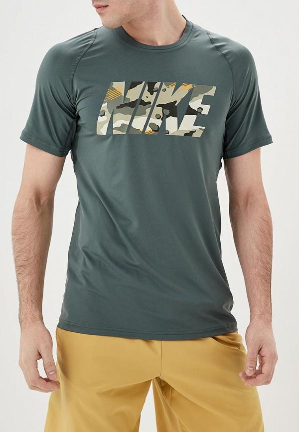Футболка спортивная Nike Nike NI464EMDNFG9 футболка спортивная nike nike ni464emuao31