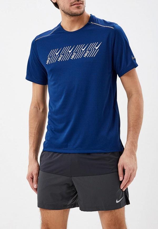 Футболка спортивная Nike Nike NI464EMDNFH6 футболка спортивная nike nike ni464ewcmlg5