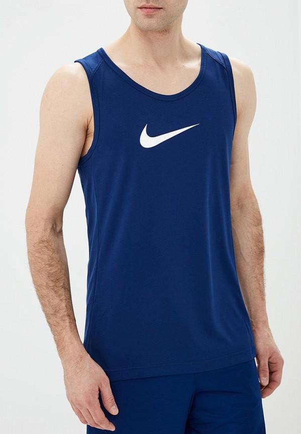 Майка спортивная Nike Nike NI464EMDNFR8 футболка спортивная nike nike ni464emuao31