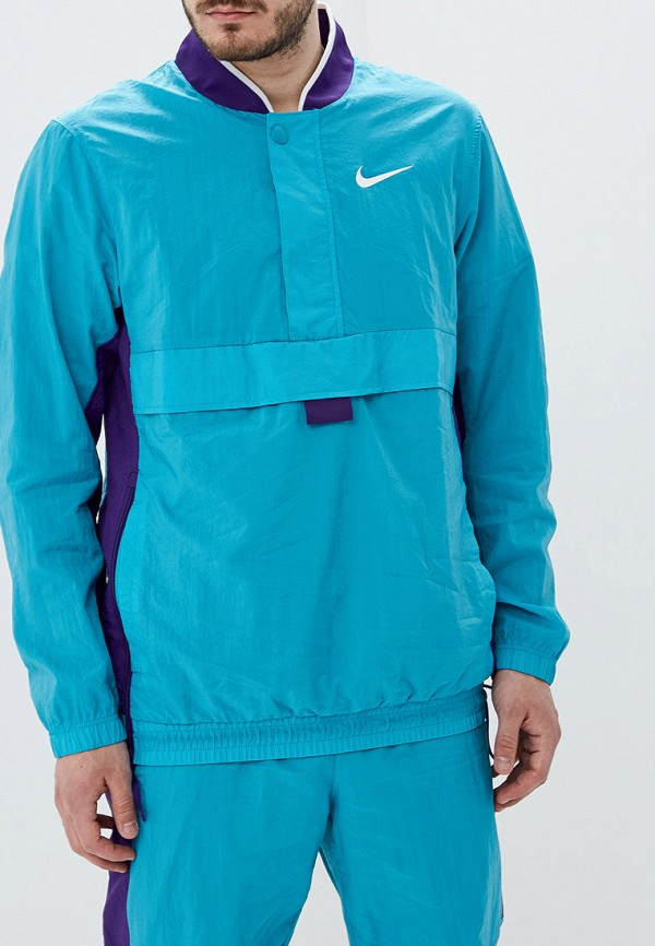 Ветровка Nike Nike NI464EMETPO0 ветровки nike ветровка breaker aop