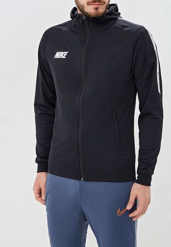 Толстовка Nike Nike NI464EMETPO6 толстовка nike nike ni464embbiy4