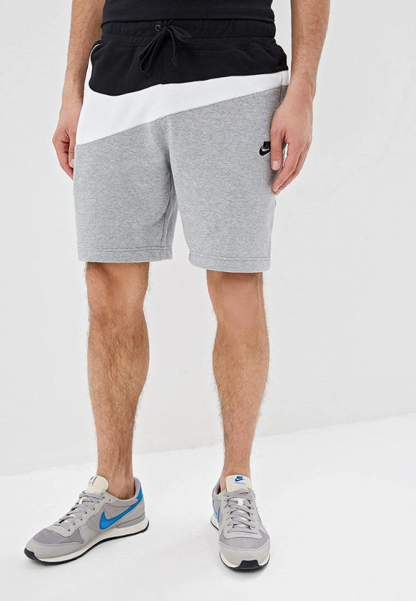 Шорты Nike Nike NI464EMETPP9 юбка шорты nike nike ni464ewpkv30