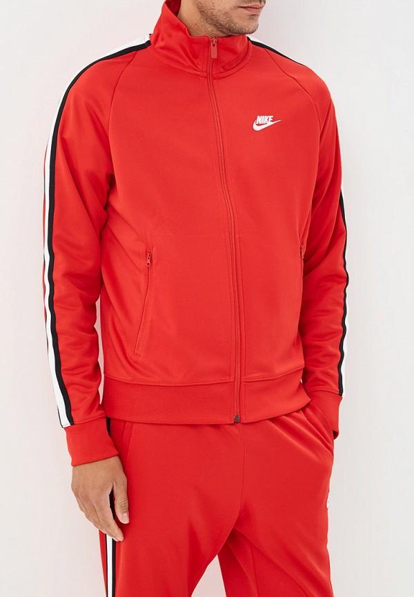 Олимпийка Nike Nike NI464EMETPU0 олимпийка nike nike ni464emdndm6