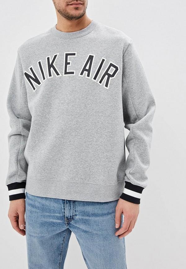 Свитшот Nike Nike NI464EMETPW1 свитшот nike nike ni464emdndp1