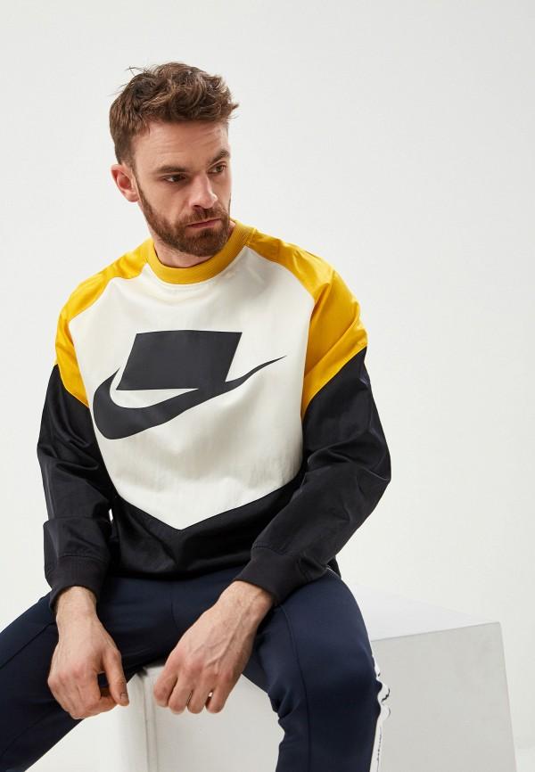 Свитшот Nike Nike NI464EMETPX0