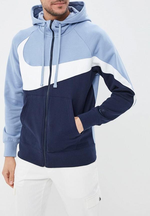 Толстовка Nike Nike NI464EMETPX9 шапка nike nike ni464cubwcx7