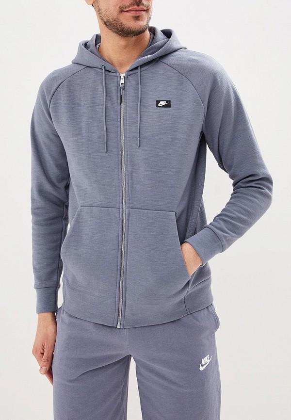 Толстовка Nike Nike NI464EMETPY0 толстовка nike nike ni464embbiy4