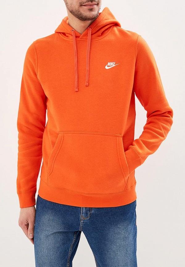 Худи Nike Nike NI464EMETPY4 худи print bar сид уилсон