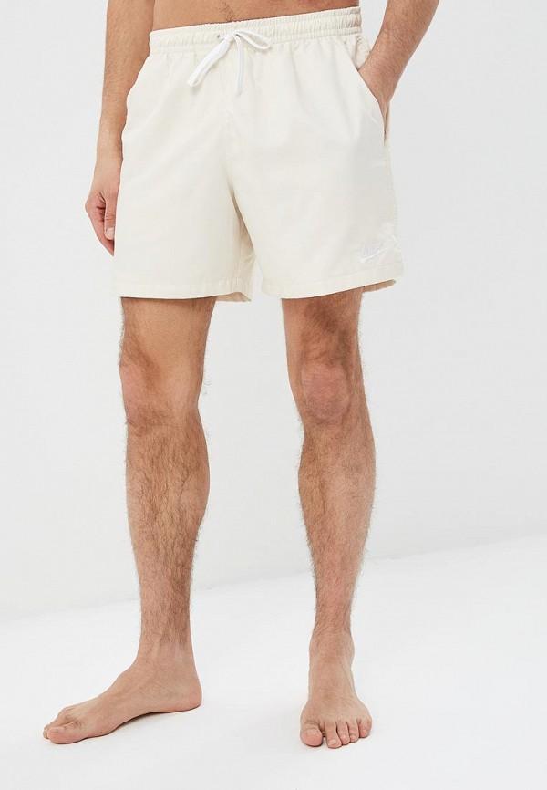 Шорты для плавания Nike Nike NI464EMETPY9 юбка шорты nike nike ni464ewpkv30