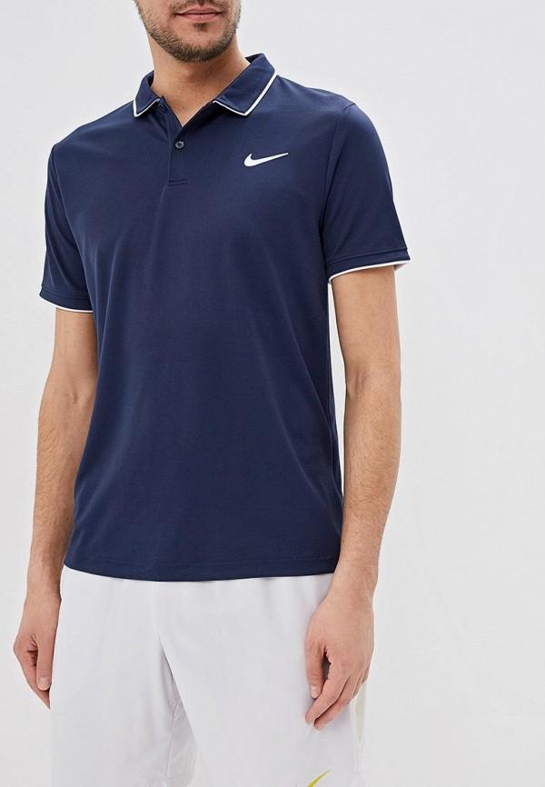 Поло Nike Nike NI464EMETQA7 поло nike nike ni464emaact9