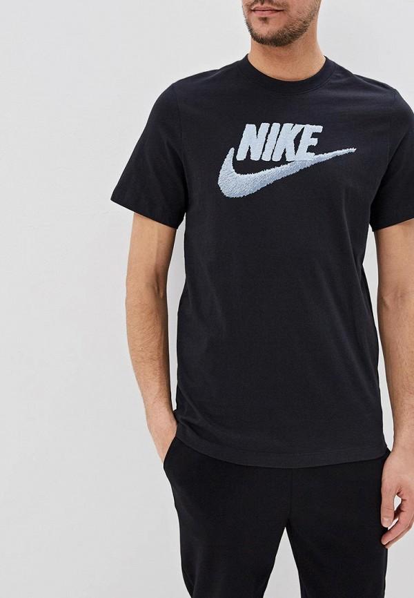 Футболка Nike Nike NI464EMETQG0 шапка nike nike ni464cujep71