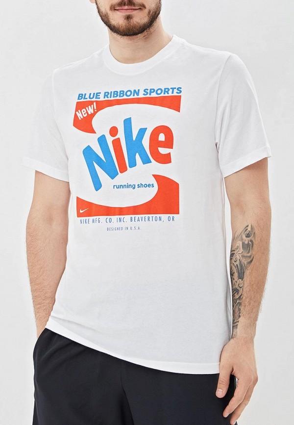Футболка спортивная Nike Nike NI464EMETQH1 футболка спортивная nike nike ni464ewcmlg5