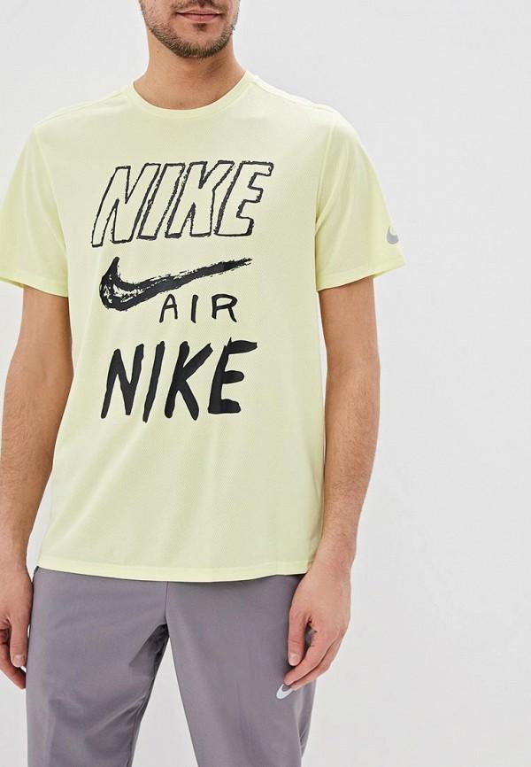 Футболка спортивная Nike Nike NI464EMETQH5 футболка спортивная nike nike ni464emuao31