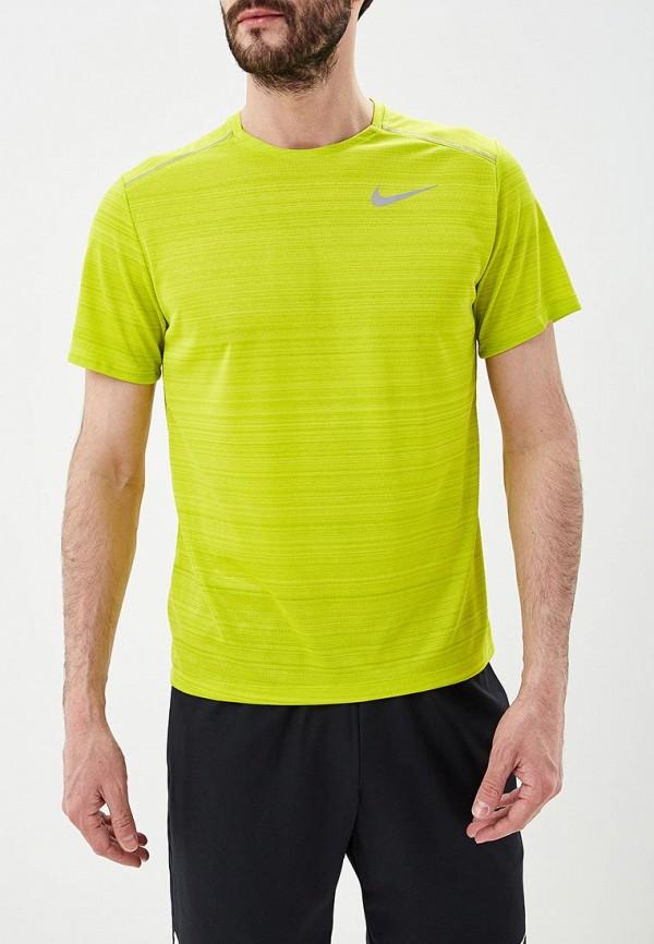 Футболка спортивная Nike Nike NI464EMETQH7 футболка спортивная nike nike ni464emuao31