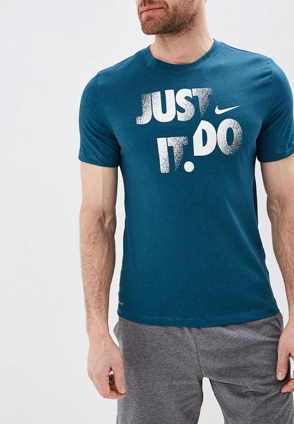 Футболка спортивная Nike Nike NI464EMETQH8 футболка спортивная nike nike ni464emdnfe1