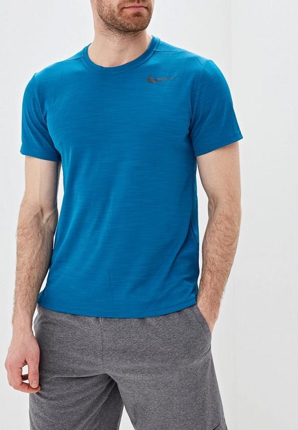 Футболка спортивная Nike Nike NI464EMETQH9 футболка спортивная nike nike ni464emuao31