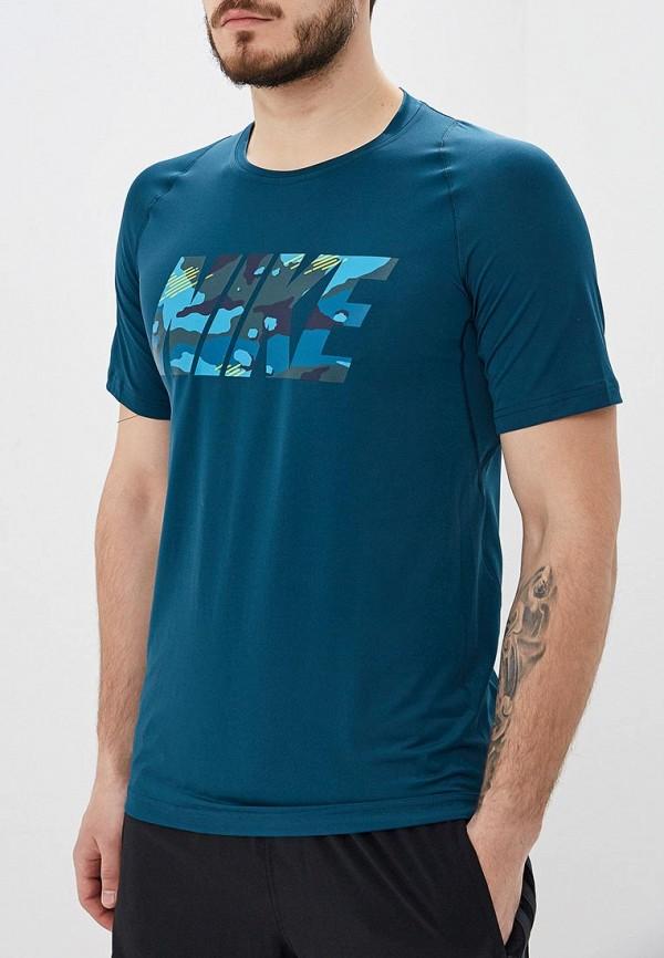 Фото Футболка спортивная Nike Nike NI464EMETQI0
