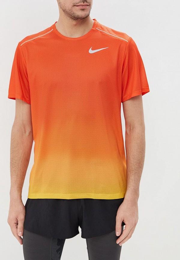 Футболка спортивная Nike Nike NI464EMETQI3 футболка спортивная nike nike ni464ewcmlg5