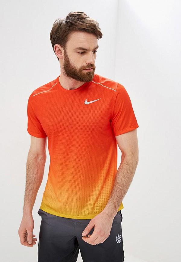 Футболка спортивная Nike Nike NI464EMETQI3