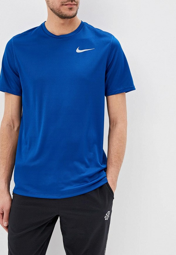 Футболка спортивная Nike Nike NI464EMETQJ1 футболка спортивная nike nike ni464ewdnmy7