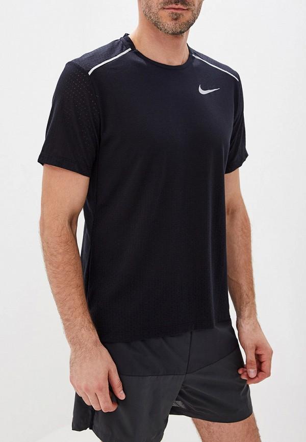 Футболка спортивная Nike Nike NI464EMETQJ7 цена