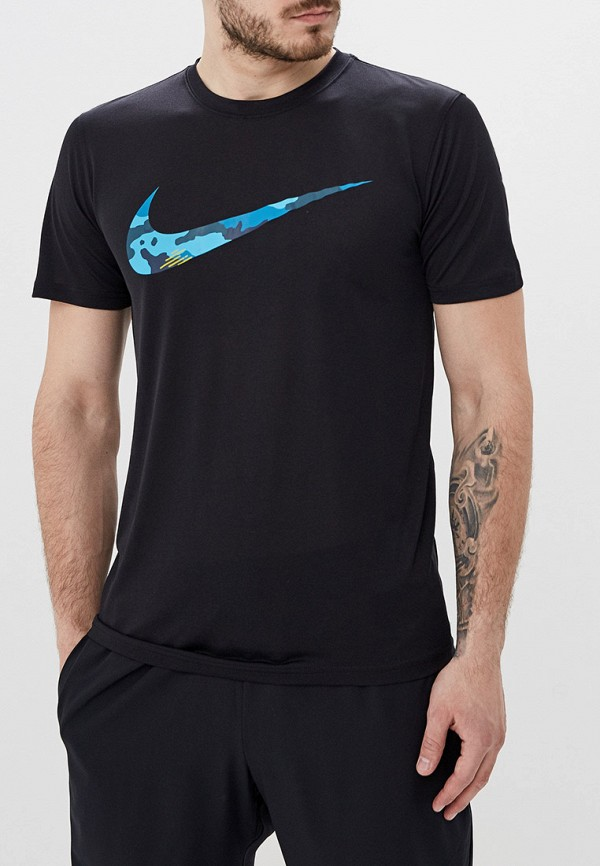 Футболка спортивная Nike Nike NI464EMETQJ9 футболка спортивная nike nike ni464ewcmlg5