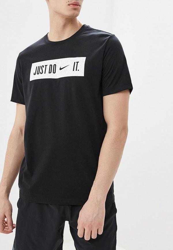 Футболка спортивная Nike Nike NI464EMETQK0 футболка спортивная nike nike ni464emuao31
