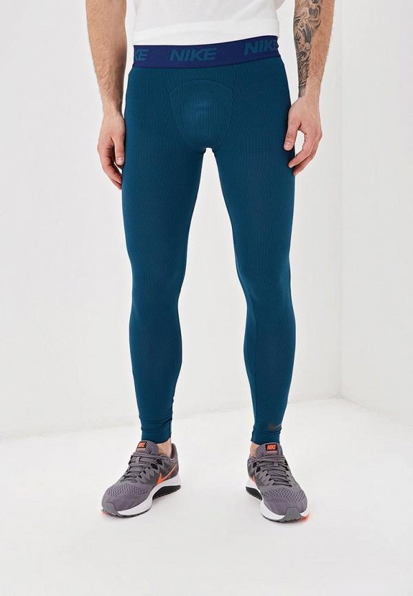 Тайтсы Nike Nike NI464EMETQO6 тайтсы nike nike ni464ewbblb6