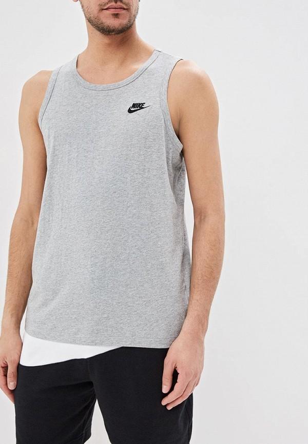 Майка Nike Nike NI464EMETQP1 майка nike nike ni464ewbbkp8