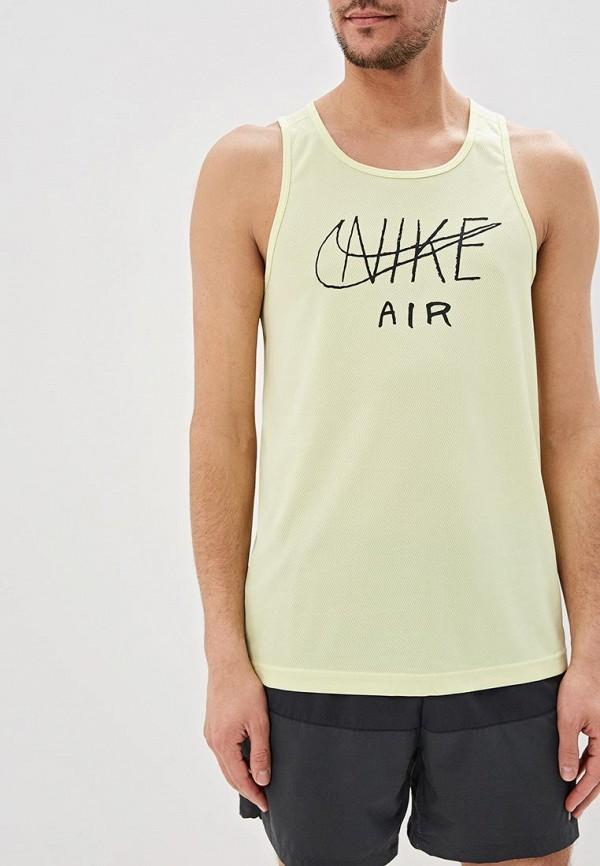 Майка спортивная Nike Nike NI464EMETQP8 шапка nike nike ni464cucmef4