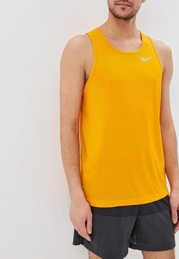 Майка спортивная Nike Nike NI464EMETRA1