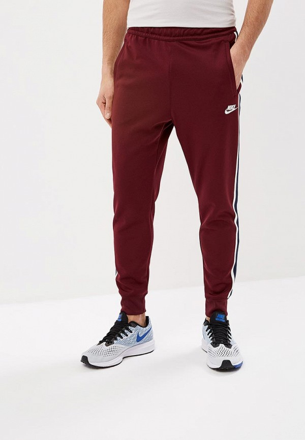 Брюки спортивные Nike Nike NI464EMETWU5