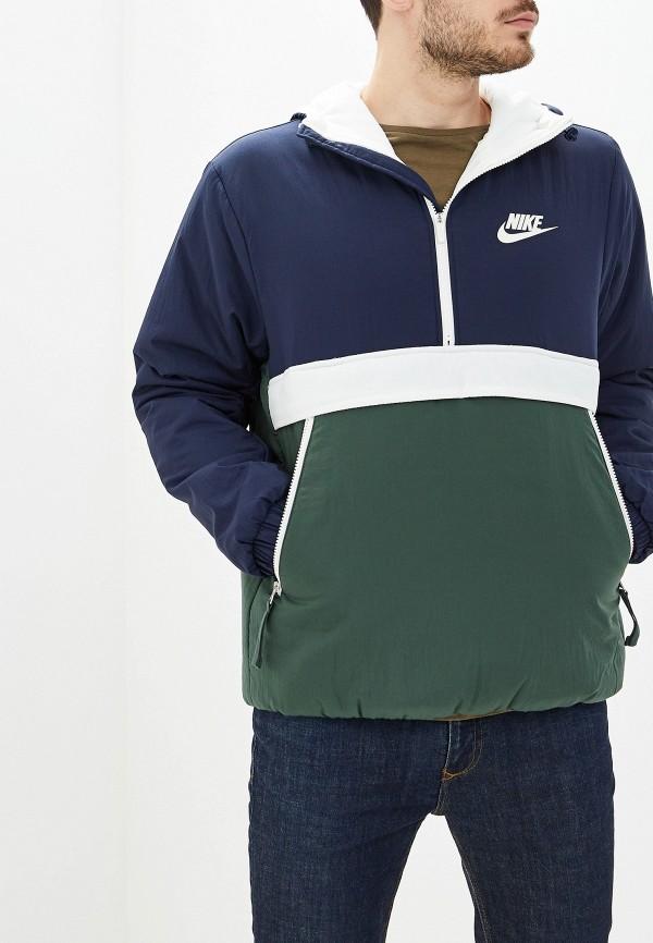 Куртка утепленная Nike Nike NI464EMFLAX3 куртка nike nike ni464emcmki6