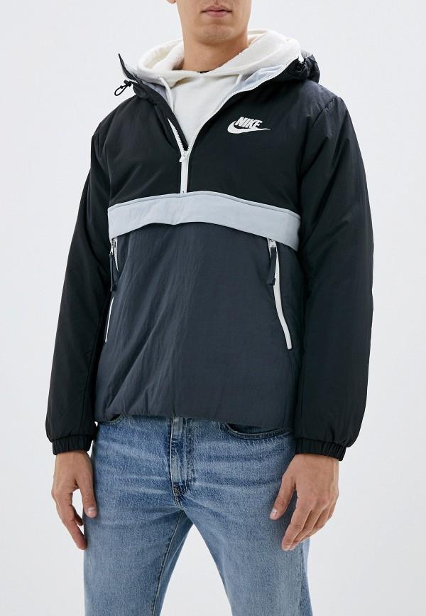 Куртка утепленная Nike Nike NI464EMFLAX4 куртка зимняя nike 2018 19 nike цвет черный