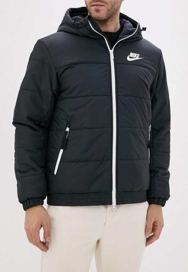 Куртка утепленная Nike Nike NI464EMFLAX5 куртка зимняя nike 2018 19 nike цвет черный