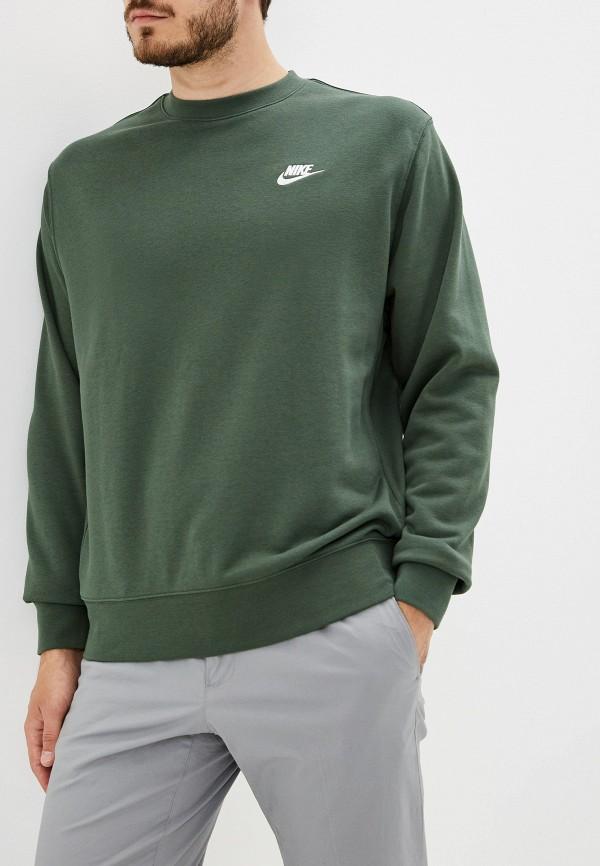 купить Свитшот Nike Nike NI464EMFLCE2 по цене 3190 рублей