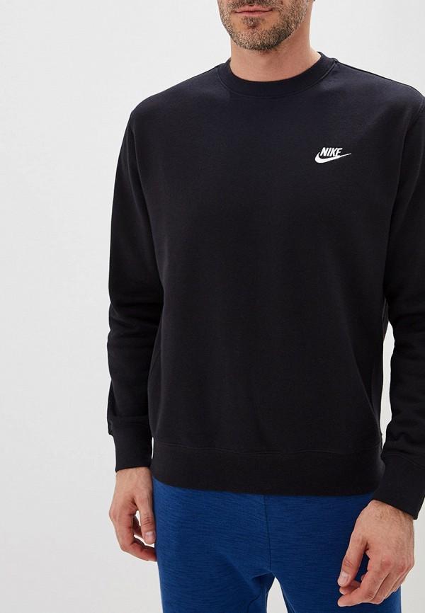 купить Свитшот Nike Nike NI464EMFLCF0 по цене 3190 рублей