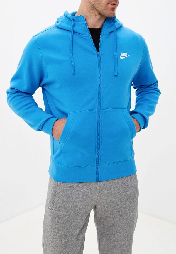 Толстовка Nike Nike NI464EMFLCF5 толстовка nike nike ni464ewpkw46