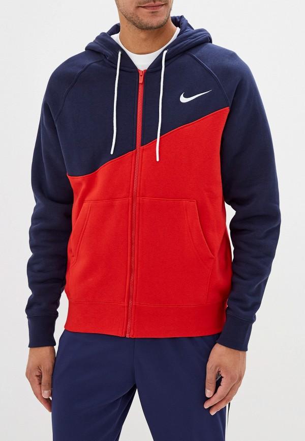 Толстовка Nike Nike NI464EMFLCF9 толстовка nike nike ni464emaabt8