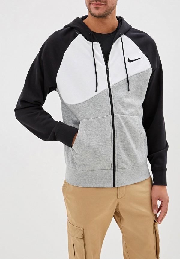 цена на Толстовка Nike Nike NI464EMFLCG2