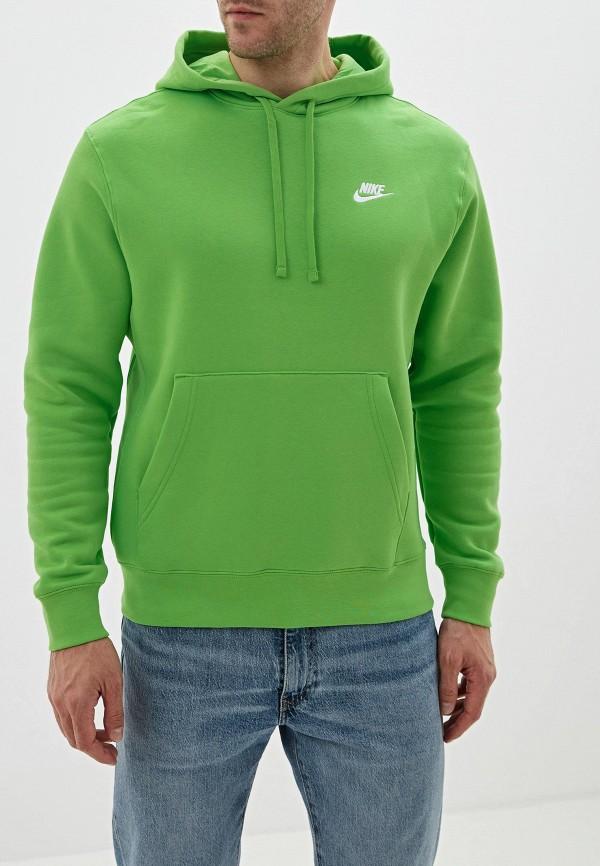 цена Худи Nike Nike NI464EMFLCH5 онлайн в 2017 году
