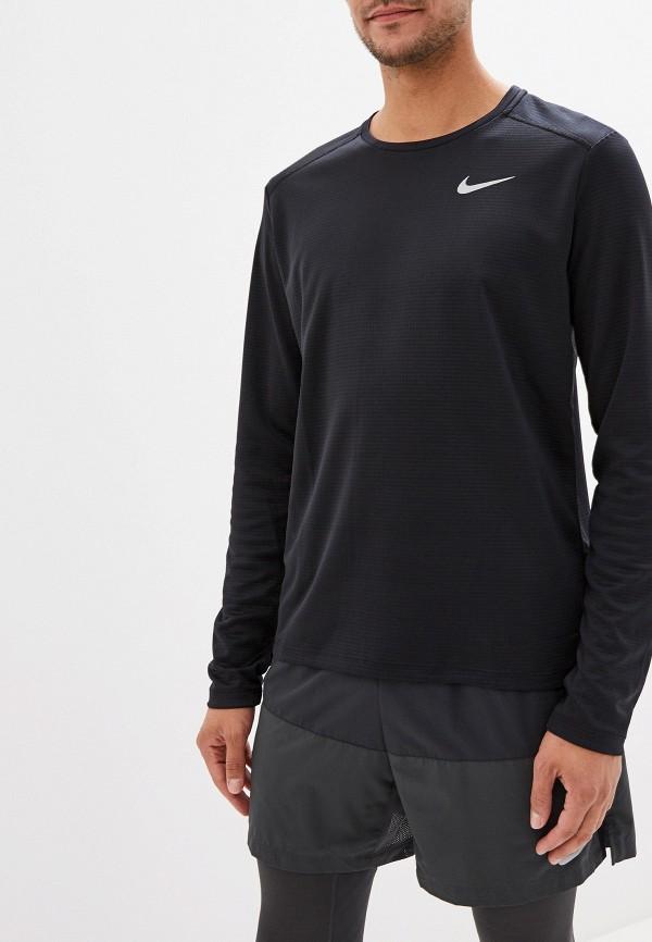 купить Лонгслив спортивный Nike Nike NI464EMFLCI3 дешево