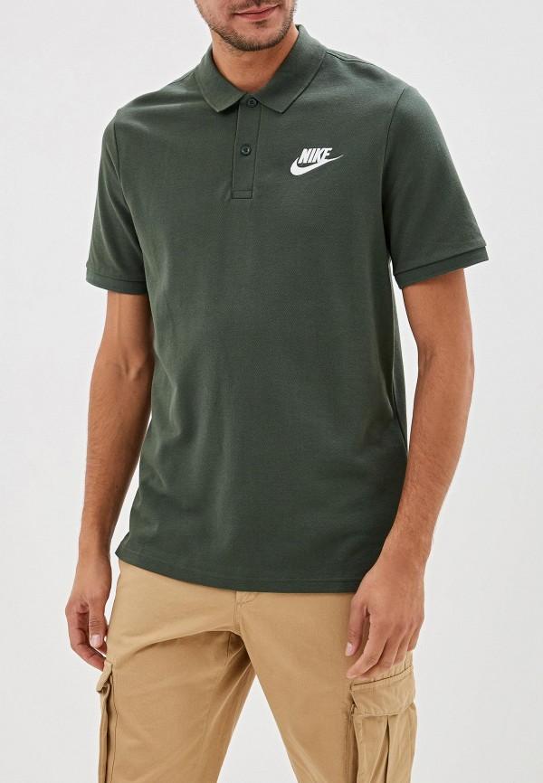 купить Поло Nike Nike NI464EMFLCI4 дешево