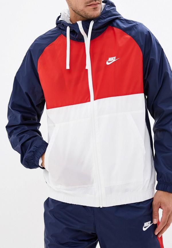 Костюм спортивный Nike Nike NI464EMFLCK9 цена